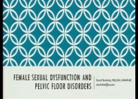 Sexual Health and Function for Women with Pelvic Floor Disorders